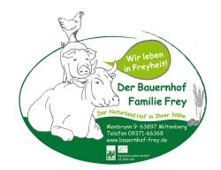 Logo Der Bauernhof